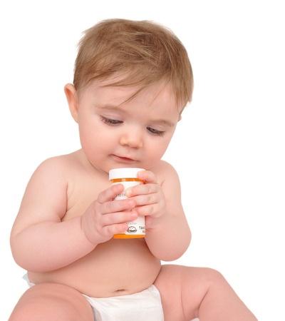 Baby Medicine